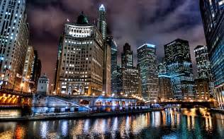 chicago lights chicago wallpapers for mobile and desktop in hd