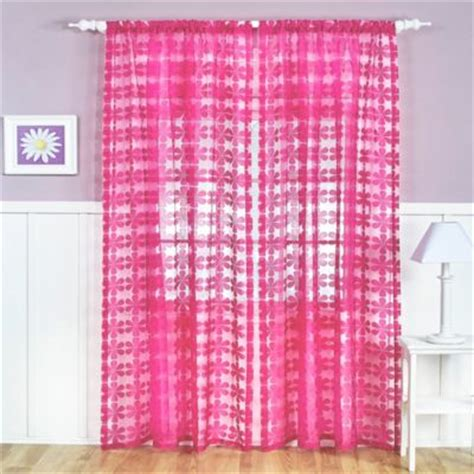 bed bath and beyond pink curtains bed bath and beyond pink sheer curtains curtain