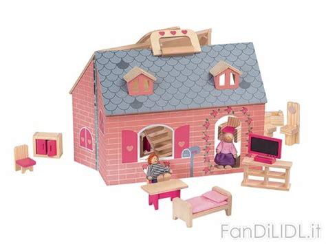 giochi della casa di casa delle bambole fattoria per bambini fan di lidl