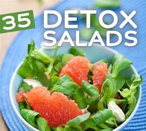 Vegan Detox Diet Side Effects by 35 Detox Salad Recipes You Can Enjoy Anytime Bembu