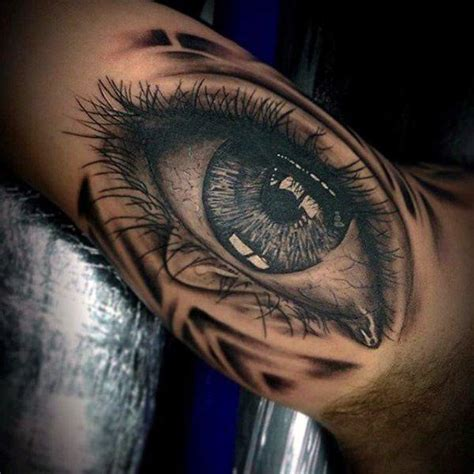 eye for an eye tattoo 114 eye tattoos that will your mind