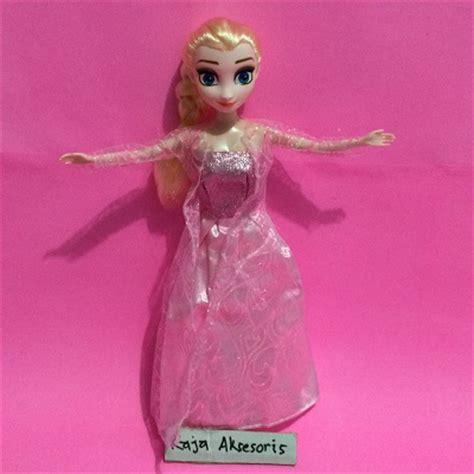 Jubah Rilakkuma grosir boneka frozen murah dhian toys