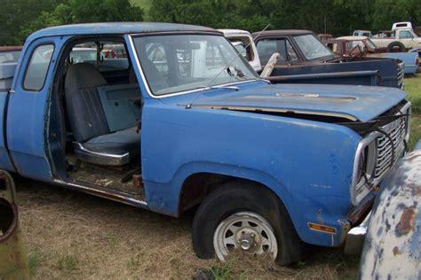 dodge parts c t c auto ranch mopar trucks vans