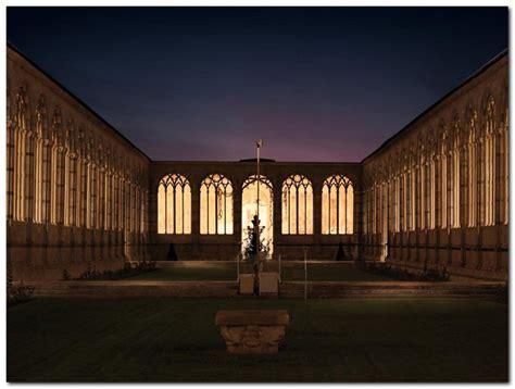 For Historic Buildings Lighting exterior lighting applications illuminate project lighting