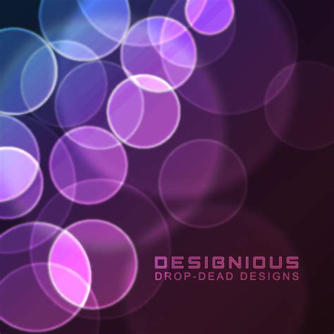 background design in illustrator tutorials final logo tutorial how to create a bokeh vector