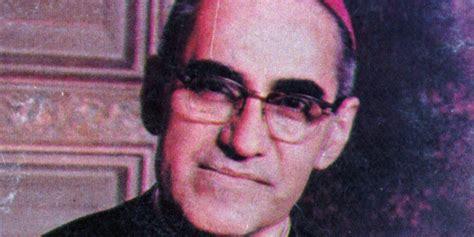 film oscar romero saint archbishop oscar romero vatican says not yet