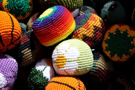 hacky sack hacky sack free stock photo domain pictures