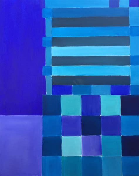 Nuances De Bleus by Bleu Nuances Solne Roux Devillas Xcm Blue Bleu