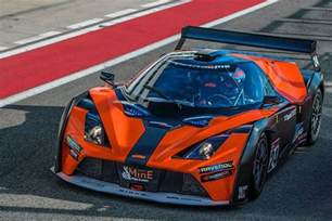 Ktm X Bow Gt4 The Ktm X Bow Gets A Closed Cockpit Gt4 Version For