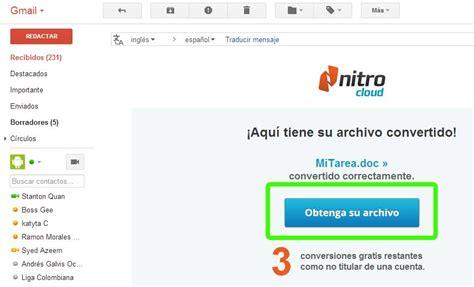 convertidor de imagenes a pdf gratis en espa ol descargar convertidor de pdf a excel gratis en espanol