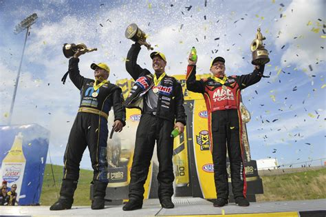 Topeka Records National Nhra Records Shattered At Topeka Racingjunk News