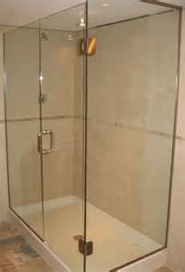 shower enclosures frameless tempered framed enclosures