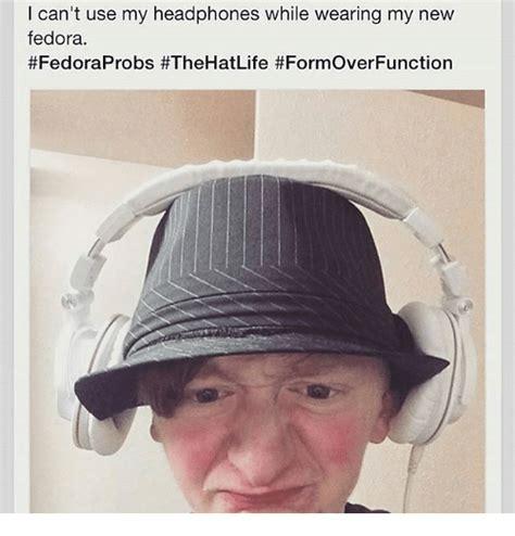 Fedora Meme - funny fedora memes of 2017 on sizzle corner
