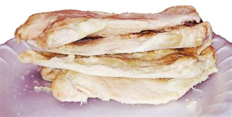 Shelf Of Cooked Chicken Breast by Refuge By Safecastle New Freeze Dried Uncooked Whole