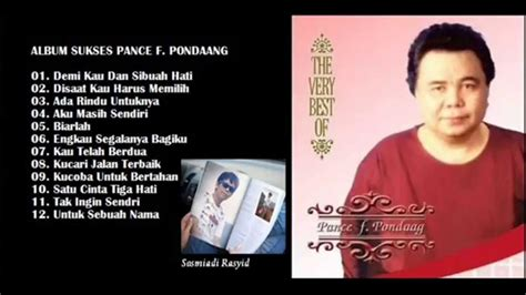download mp3 full album pance full album the best pance f pondaag youtube