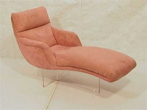 pink chaise lounge chairs 17 best images about vladimir kagan on pinterest rocking