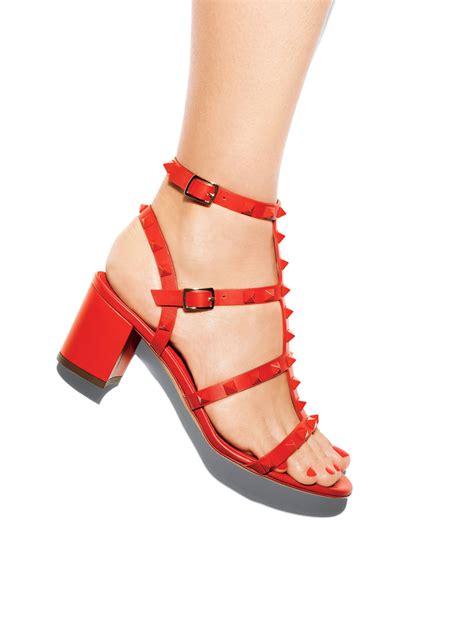 Sandal Fashion 014 the hautest looks for from saks krohn