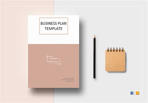 business plan template for mac 18 free word excel pdf