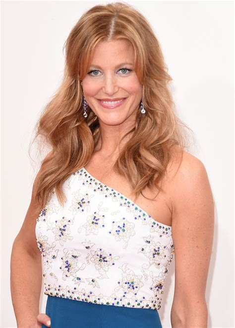 is la hair returning in 2016 anna gunn joins shades of blue today s news our take