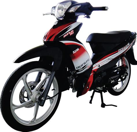 Harga Apparel Motor by Harga Motor Sym 110 Impremedia Net