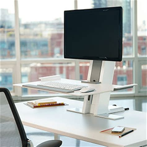 human solutions desk sit stand