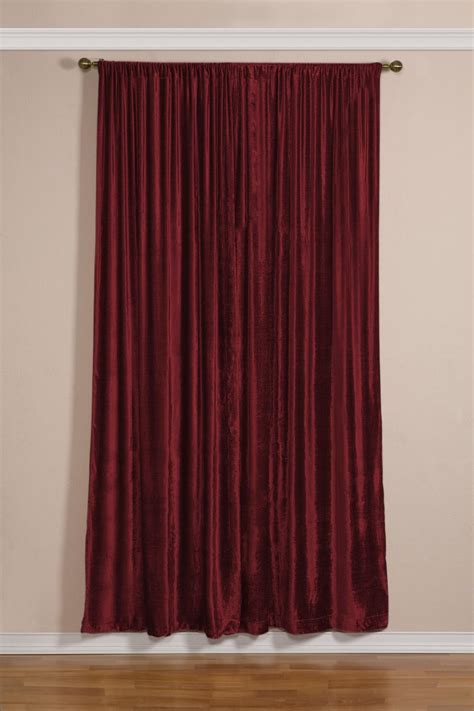 white velvet curtain living room red velvet curtains with white wall design