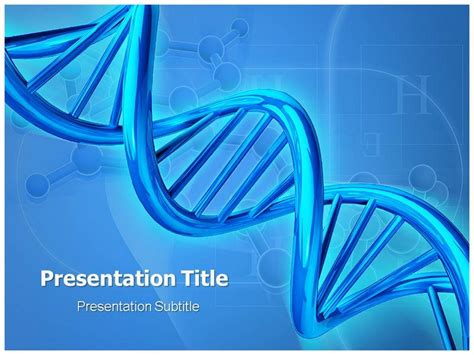 dna powerpoint template dna powerpoint templates powerpoint presentation on dna