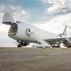 expedited air shipping services  dominion freight