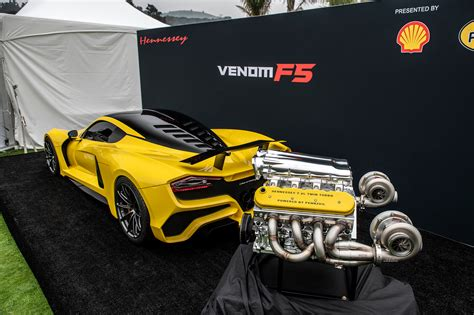 Power Venom Turbo V 406to venom f5 hennessey performance