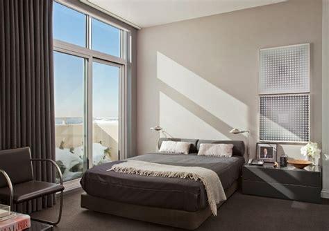exemples de la chambre  coucher masculine