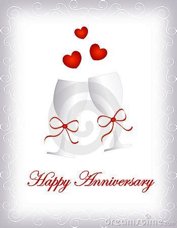 Happy Anniversary Royalty Free Stock Photos   Image: 16185768