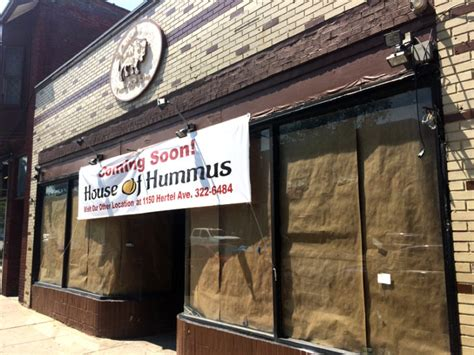 house of hummus house of hummus coming to elmwood avenue buffalo rising