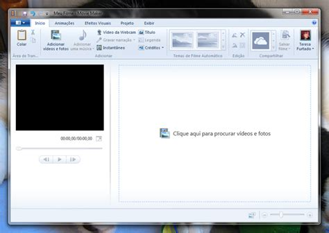 tutorial cortar audio windows movie maker como usar o windows movie maker para cortar m 250 sicas