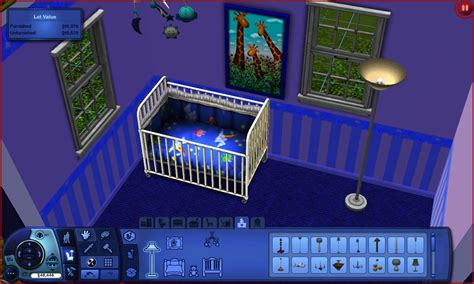 How To Buy A Crib On Sims Freeplay by Buy Mode The Sims Wiki Fandom Powered By Wikia