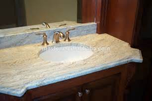 Pre Cut Bathroom Granite Countertops Pin Granite Table In Mediterranean Kitchen Islands Dining