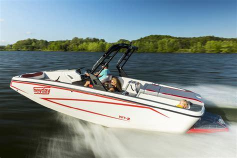 wake boat makes make your heyday heyday wake boats