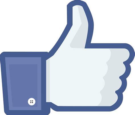 facebook daumen wir sind jetzt auch auf facebook