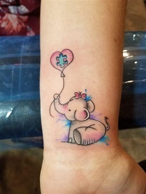 elephant tattoo collar bone the 25 best small girly tattoos ideas on pinterest
