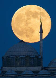 imagenes super emotivas moon over temple of poseidon cape sounion greece