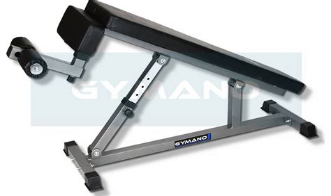 decline crunch bench weight bench