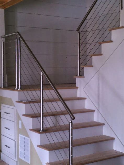 best 25 stainless steel cable railing ideas on