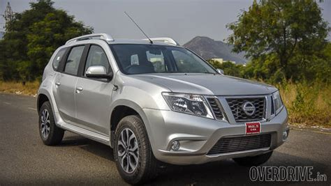 nissan terrano road 2016 nissan terrano amt road test review review road