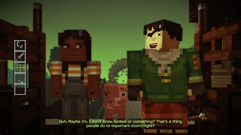 minecraft story mod online game minecraft story mode season one game over online