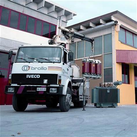 Service Trafo service per trasfo in resina trafo in resina