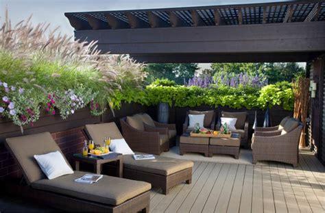 rooftop patio ideas rooftop retreat mb design build