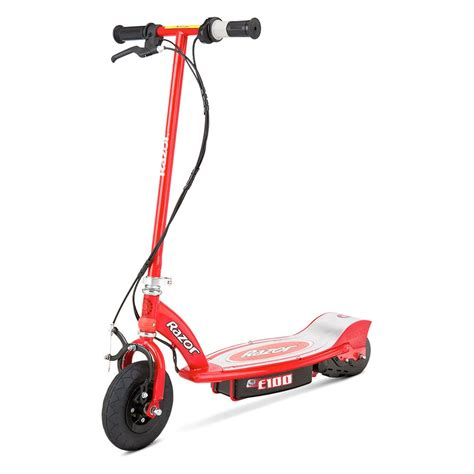 razor and razor 174 13111260 e100 electric scooter