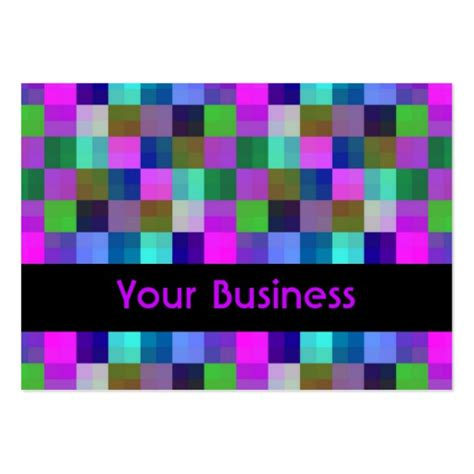 design your own card template business card create your own business card template zazzle