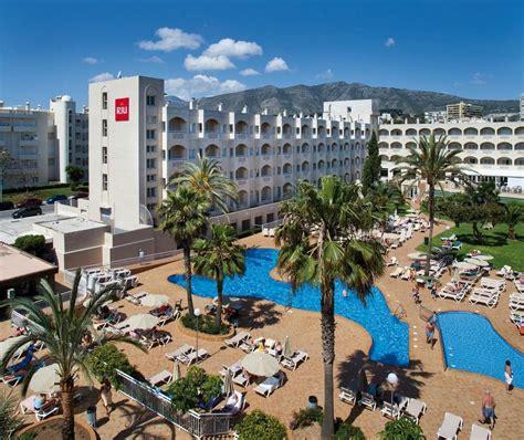 all inclusive hotel mallorca costa del sol and tenerife costa del sol all inclusive 4 riu costa lago golf holiday