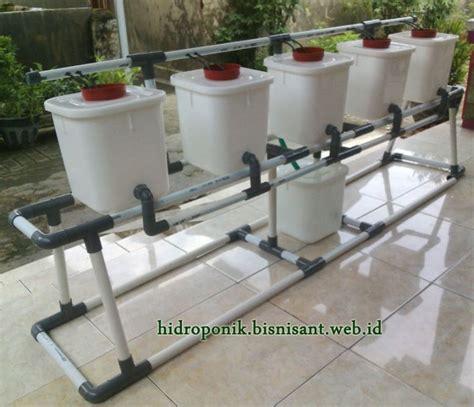 Jual Ab Mix Hidrogel paket alat hidroponik