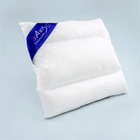 Small Pillows by Axis Sleeping Pillow Small Rehabilitacja Konarzewski Pawe